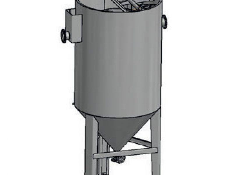 FD - flottatore dinamico